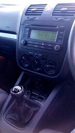 Volkswagen Golf 1.4ltr