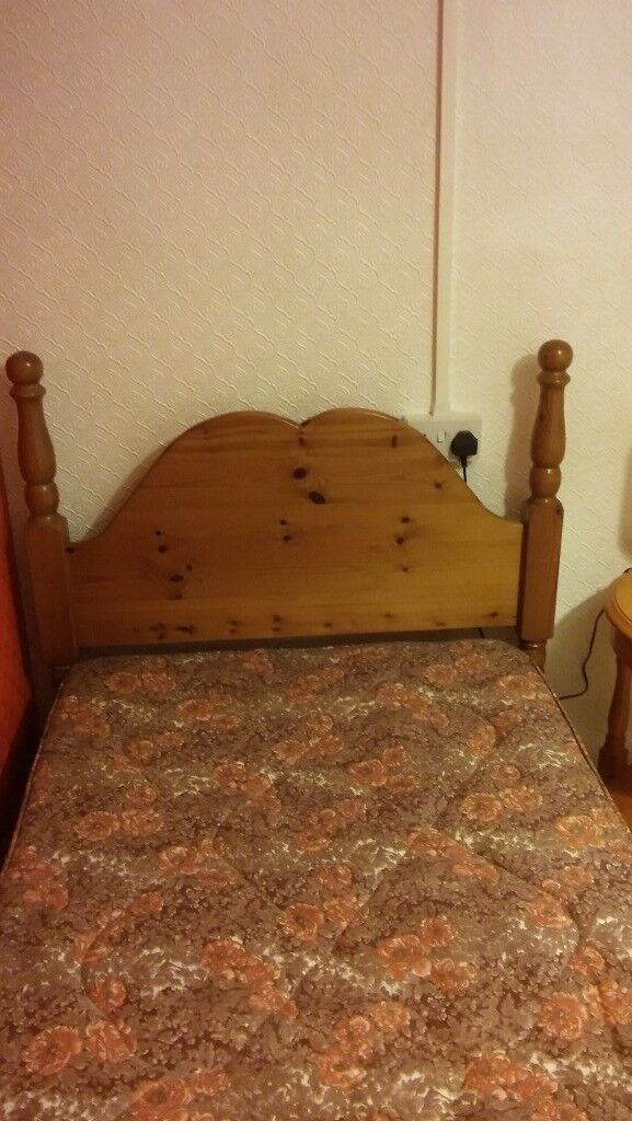 DOWNSIZING ...Various items bedroom furniture and outdoor furniture.