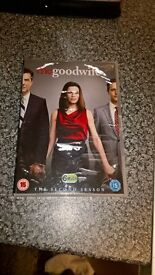 the goodwife season 1-6