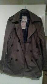 Zara Mans Jacket. S/M.