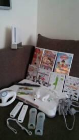 Wii..
