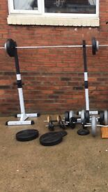 Costway Multi Gym