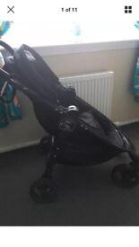 BabyJogger Versa pushchair