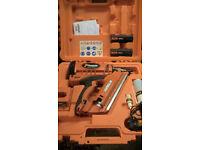 Paslode IM350+ First Fix Gas Framing Roughing Nailer Nail Gun