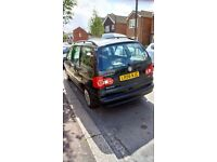 VW Sharan 7 Seater Family car, Clean and Great Condition £950 Bargain!!