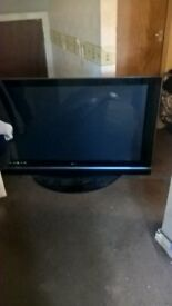 55inch LG TV for sale, quick sale needed