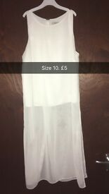 Tops & dresses