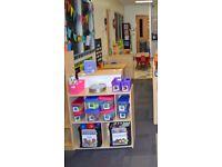 Nursery/preschool new business toys, entire stock,