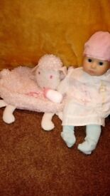Baby Annabell AND Accesories