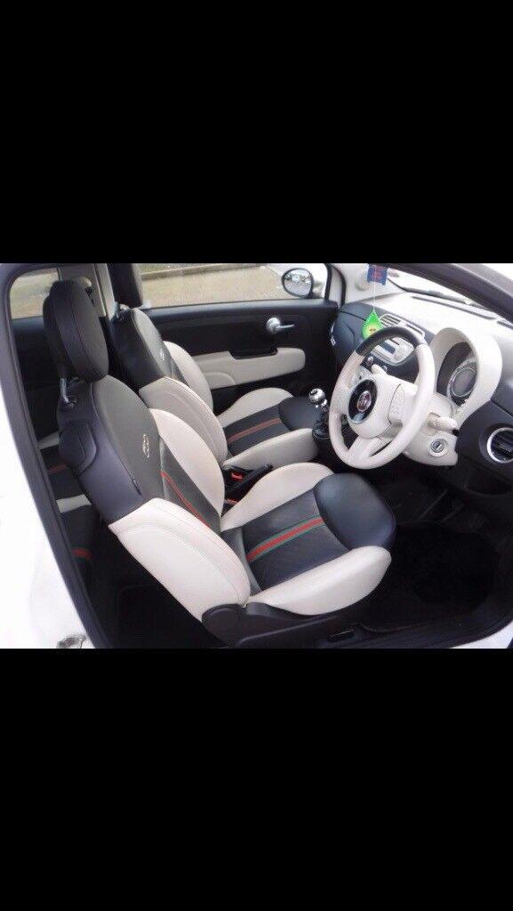 622910b7638a3 Fiat 500 byGucci Gucci special edition