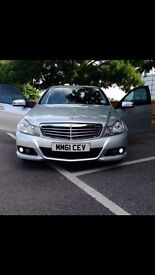 Mercedes benz C class , bluefficiency. Diesel