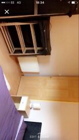 Double room £400pcm