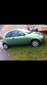 1.3 56 Ford Ka (perfect first car)