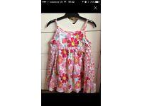 Summer Dress - 2-3 years