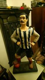 Footballer figure
