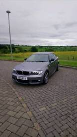 BMW 1 SERIES COUPE SPORTS PLUS EDITION 2013 TAX £30