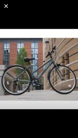 Apollo Virtue Womens Bike