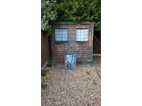Small potting shed for sale