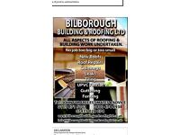 Bilborough Building And Roofing ltd