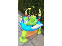 Bright Starts Activity Bouncer