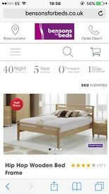 Brand new from bensons for beds unopened
