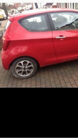 2013 kia picanto very low mile