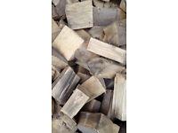 BULK FIREWOOD - cut, split, seasoned and dry