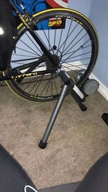 Cycleops Fluid Tempo Turbo Trainer