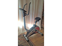 Purefitness and Sports Excercise Bike