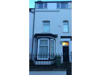 double room to rent £70 p/wk bills all inclusive - TS18 3EL shaftesbury st, stockton on tees