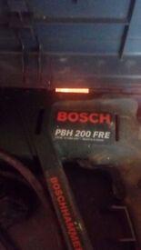 BOSCH PBH200FRE DRILL