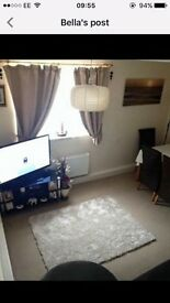 2bed Portchester home swap