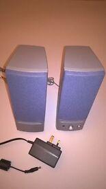 Sony VAIO PC Speakers