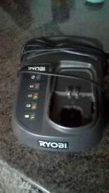 Ryobi power tool charger