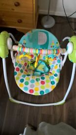Baby Swinger / Chair