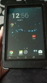 7inch asus tablet