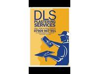 DLS Plastering Services