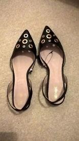 Next Shoes Size 5.5