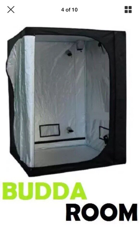 120x120x200 grow tent never used!  sc 1 st  Gumtree & 120x120x200 grow tent never used!! | in Bradford West Yorkshire ...