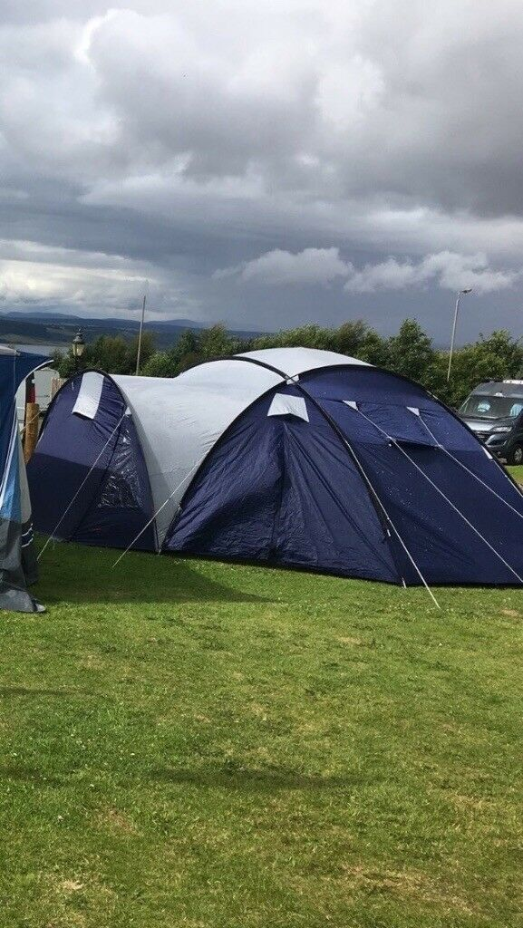 Leben 6 man tent & Leben 6 man tent | in Coupar Angus Perth and Kinross | Gumtree