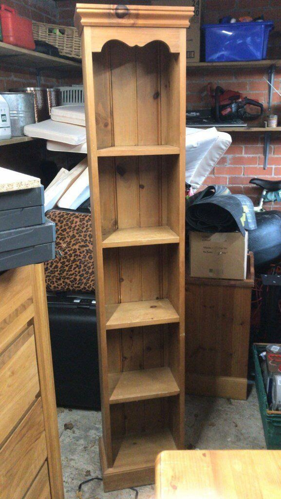 Solid Pine storage unit & Solid Pine storage unit | in Bangor County Down | Gumtree