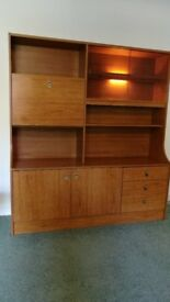 Display cabinet/ wall unit