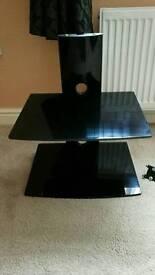AV wall mount