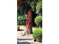 Wedding dress / lehnga