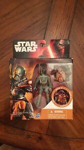 Star Wars Boba Fett The Empire Strikes Back