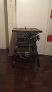 Beaver Table Saw Excellent working condition