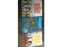 15 David Walliams books