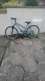 Santa FS Bike In Lovely Order Ready To Good Needs Nothing £40...