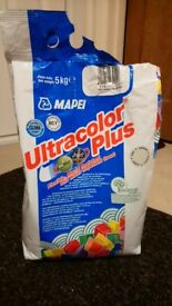 Ultracolour Plus Silver Grey Grout