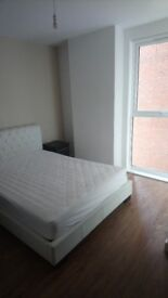 Double room available close to Manchester City Centre!